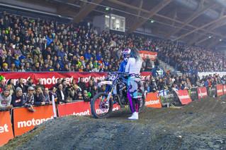 Tampere Supercross on täällä jälleen -odotettavissa yli puolen miljoonan euron piristysruiske elinke