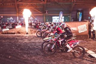 Tampere Supercross ja Offroad Expo jo kahdeksatta kertaa Tampereen Messu- ja Urheilukeskuksessa
