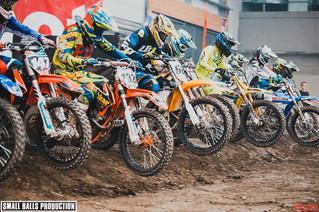 Tampereen Supercross jakaa starttirahaa myös suomalaisille kuljettajille.
