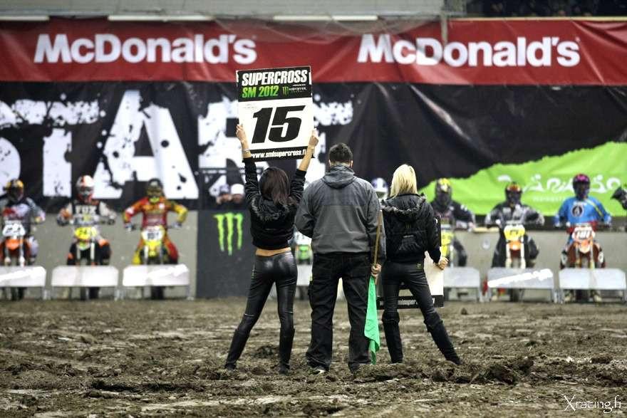 Tampere Supercross Palkintorahat kasvavat