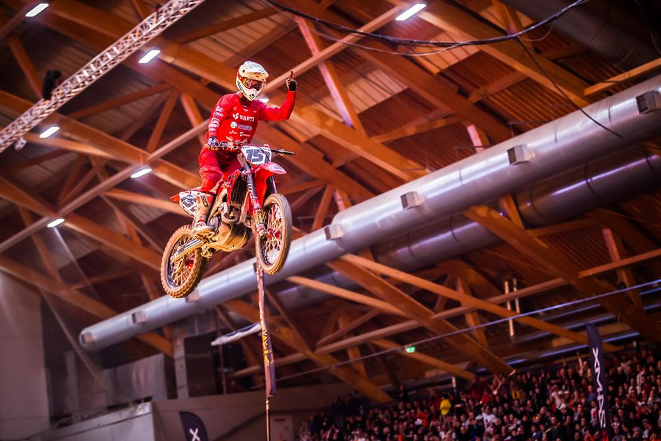 Tampere Supercross 6.-7.11.2020