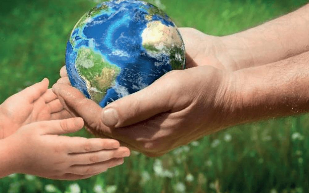 Meille Expomatto Oy:ssä ympäristö on tärkeä, siksi messumattojen oikea kierrätys on tärkeää!