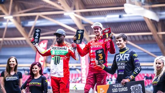 Suursuosittu Tampere Supercross 2020 pyritään järjestämään suunnitellusti