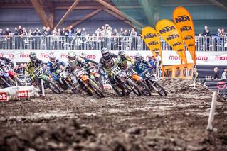 Tampere Supercross ja Offroad Expo 2018 täyttävät taas Tampereen Messu- ja Urheilukeskuksen!