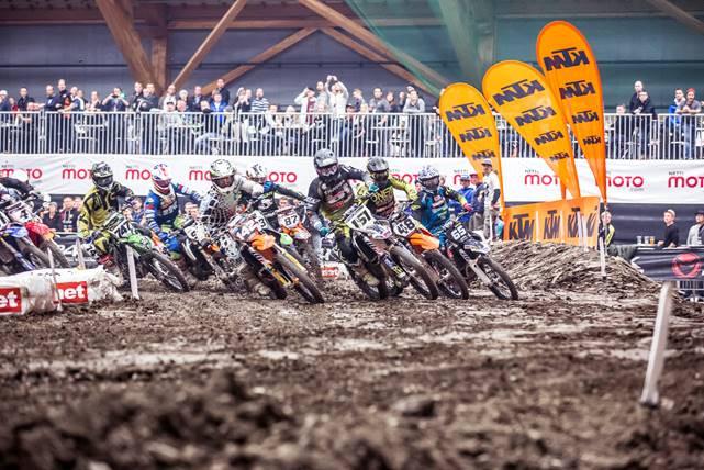 Tampere Supercross -tapahtuman liput myyntiin maanantaina