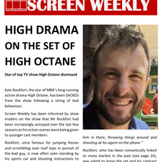 Ep5. Screen Weekly