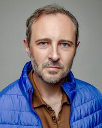 David Claridge