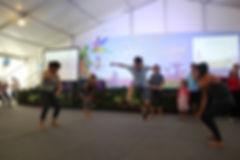 Singapore Garden Festival (BOUND)