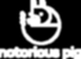 logo Notorious Pig jambon traiteur lyon