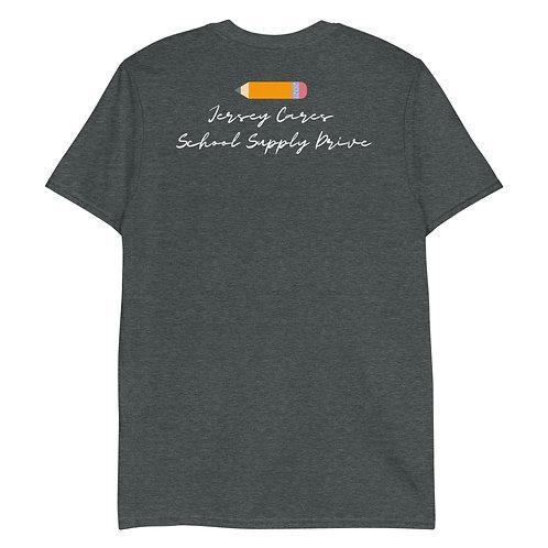 School Supply T-Shirt + Donation to School Supply Drive