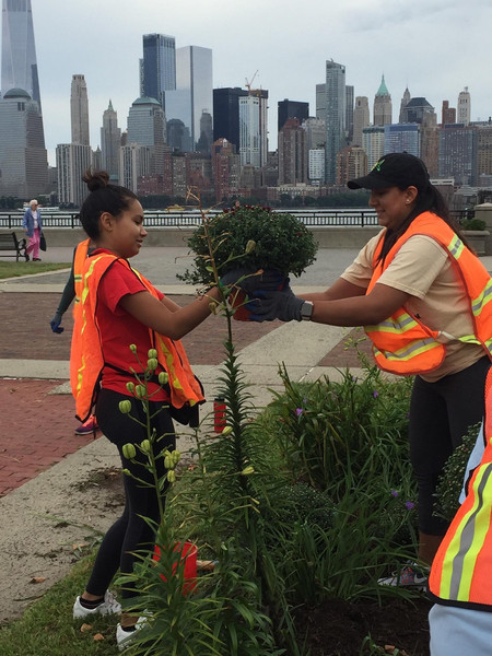 September 11th National Day of Service & Remembrance