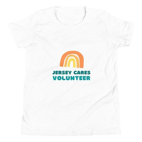 Youth Volunteer T-Shirt (Unisex)