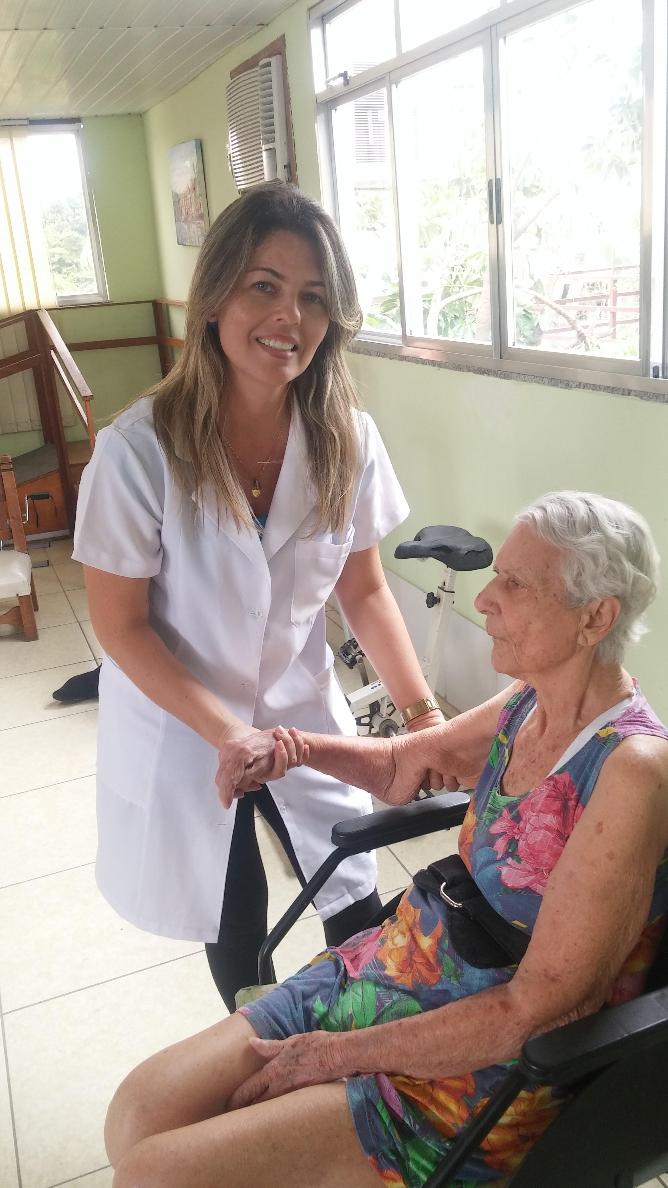 Dra. Patricia Gonçalves
