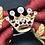Thumbnail: Fleur de Lis Regal Bow