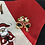 Thumbnail: Christmas Bells Dog Bandana