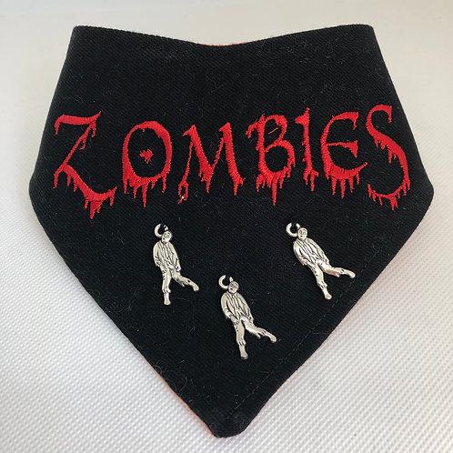 Zombies Dog Bandana