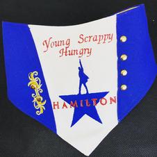 Hamilton Bandana for Bosco