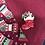 Thumbnail: Christmas Stocking Dog Bandana