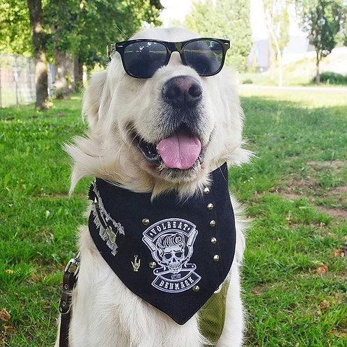 Volbeat Dog Bandana