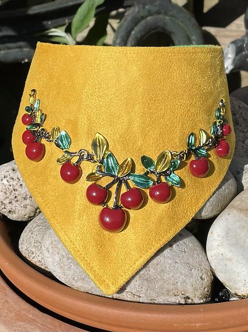 Summer Cherry Delight