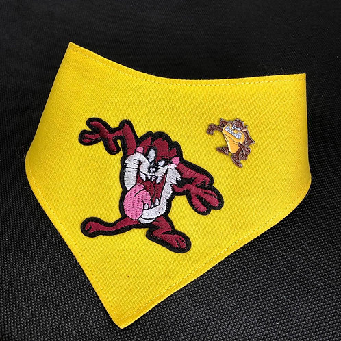 Looney Tunes Dog Bandana
