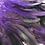 Thumbnail: Feather Diamante Neck Band