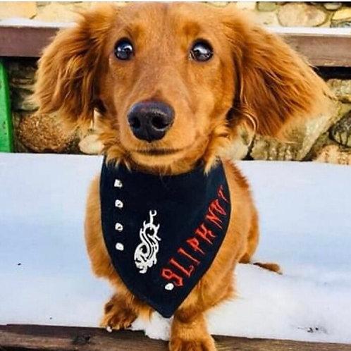 Slipknot Dog Bandana