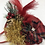 Thumbnail: Christmas Doggie Fascinator