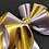 Thumbnail: Fluted Satin Bow Tie