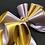 Thumbnail: Fluted Satin Bow Tie