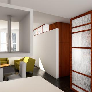 Tribeca Apartment   New York
