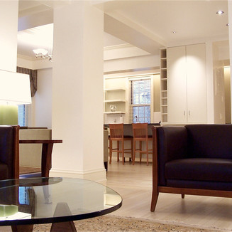 UES Renovation | New York