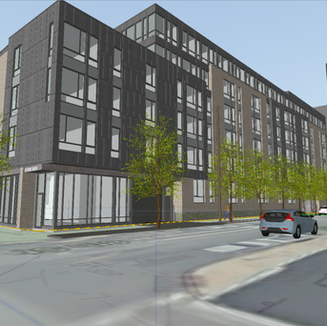 Residential Project   Jersey City