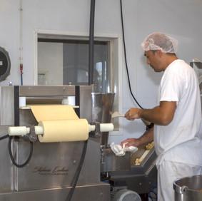 KALLISTE pâtes fraîches