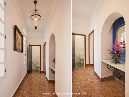 Casa Marga, bel apartement à Bastia