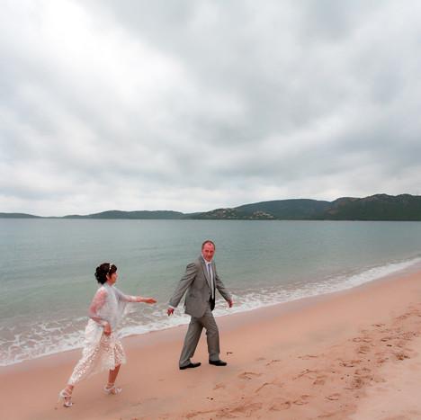 Mariage en Corse / Marie-Laure & Jean-Pierre