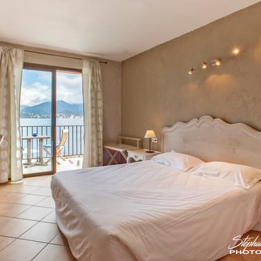 Hôtel Castel Calcatoggio