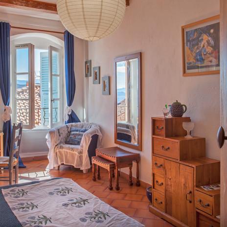 Casa Rambella Ile Rousse balagne