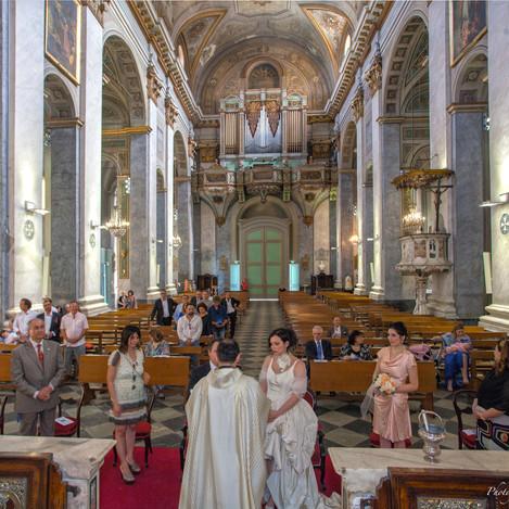 Eglise St Jean Bastia
