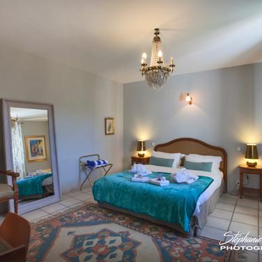 Chambre d'hôtes en Corse