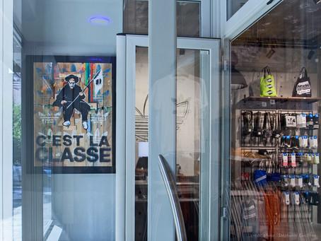 New shop ADIDAS Bastia