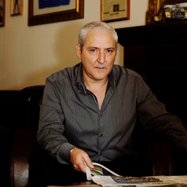 Henri Olmeta