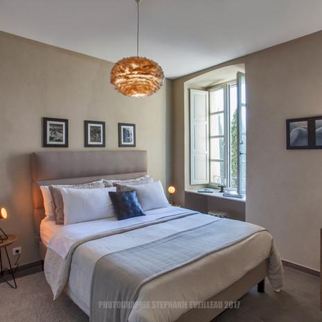 Appartement citadelle Bastia