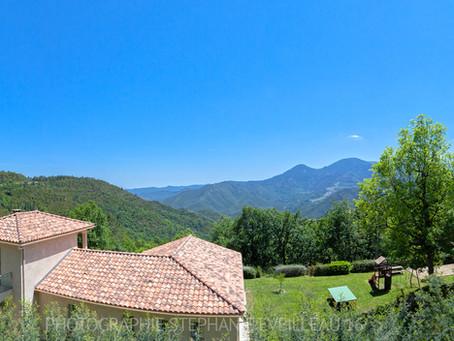 Maison au coeur de la Corse