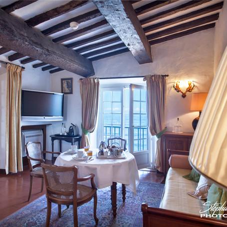 Hôtel Le Maquis Porticcio