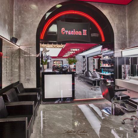 Salon EVASION 2 AJACCIO