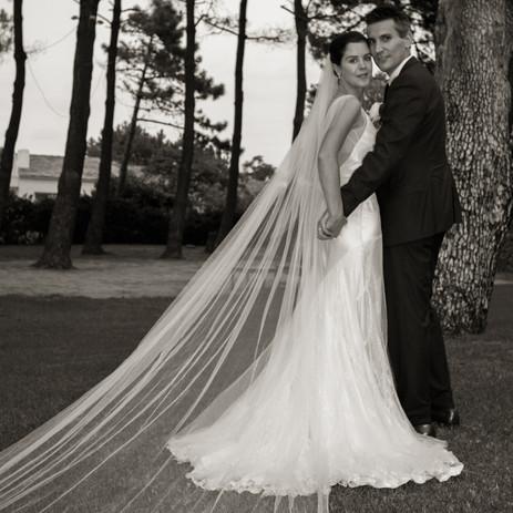 Mariage à Borgo Corse