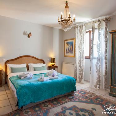 Maison d'hôtes Orsu Campana