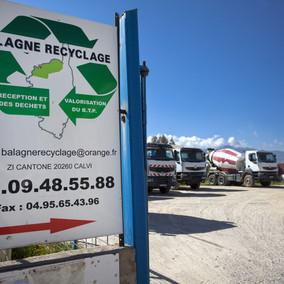 BALAGNE RECYCLAGE