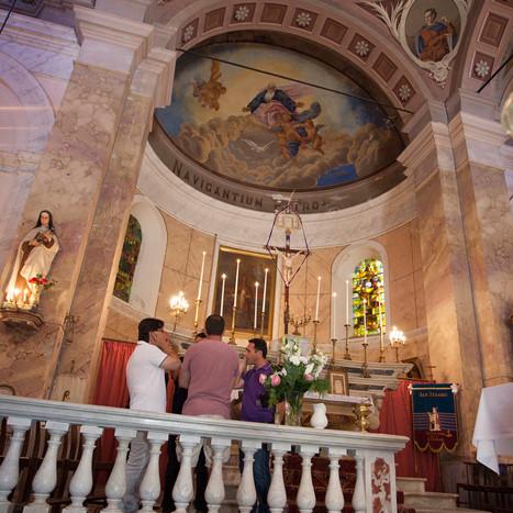 Eglise saint Erasme